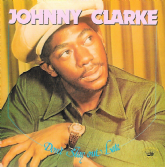 Johnny Clarke - Don't Stay Out Late (Kingston Sounds) LP